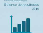 Balance de Resultados 2015