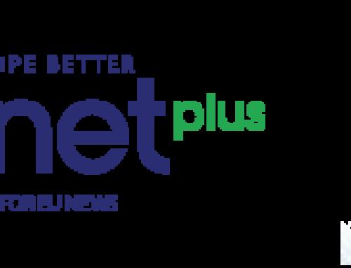 Entrevista en Euranet plus sobre el Proyecto Europeo » Be part of it «