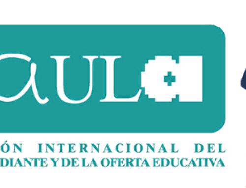 ANCCP estará presente en AULA 2017