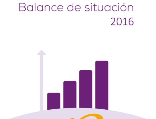 Balance de situación en la Formación para el Empleo 2016