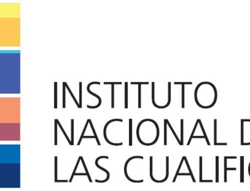 La ANCCP es entidad colaboradora del INCUAL