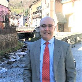 José Manuel Barreiro Alende
