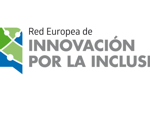 Red Europea de INNOVACIÓN POR LA INCLUSIÓN
