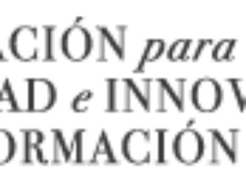 Seminario virtual: Formación para el empleo marco recuperación post Covid-19