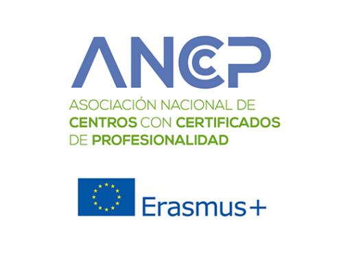 ANCCP consigue la acreditación ERASMUS+ en Formación Profesional