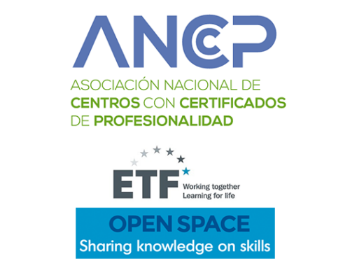 ANCCP intercambia información en la Open Space