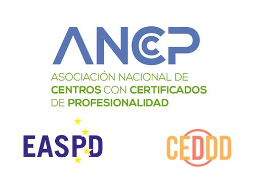 Foro de Educación de la EASPD